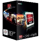 AMD CPU Trinity A8 series X4 5500