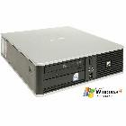 HP DC7800S Core2Duo (Like NEW) + Софтуер Microsoft Windows XP Pro