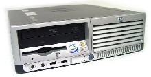 HP DC7700SFF Core2Duo 2GB RAM, 160GB HDD (Like NEW)