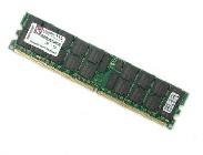 2GB DDR2 400 ECC Registered Kingston