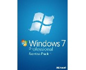 Windows Pro 7 SP1 x64 English 1pk DSP OEI