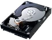 HDD Desktop Seagate Barracuda 500GB SATA 3