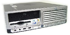 HP DC7700SFF Core2Duo 2GB RAM, 160GB HDD (Like NEW)