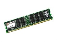 512MB DDR 400 184pin. Kingston