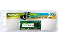 2GB DDR3 1333 SODIMM Silicon Power