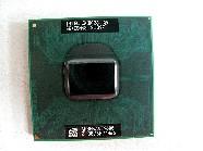 Intel® Core™2 Duo Processor T9600 (6M Cache, 2.80 GHz, 1066 MHz FSB)
