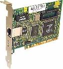 3Com 3c905TX 10/100 Desktop PCI LAN