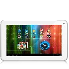 7.0''LCD,800x480,4GB,Android 4.1,1GHz,512MB,3200mAh,Webcam,microUSB,Wi-Fi
