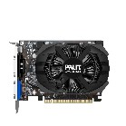 Видео карта Palit GeForce GT 740 1GB GDDR5 128bit.